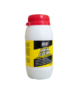 LIMPA VIDROS HB RAIN CLEAN 100 ML HB AUTOMOTIVE