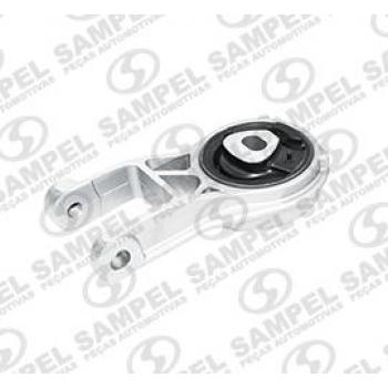 COXIM MOTOR/CAMBIO ( S/ SUPORTE ) - GRAND SIENA 1.4/ TETRAFUEL SAMPEL