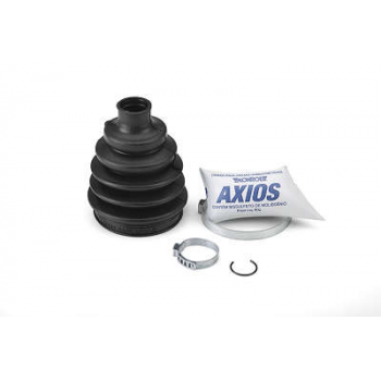 COIFAS - FORD - FIESTA 99/02; 1.6; FORD - KA 97/07; FORD - FIESTA 1.6 L 16V DOHC L4 13/15 AXIOS
