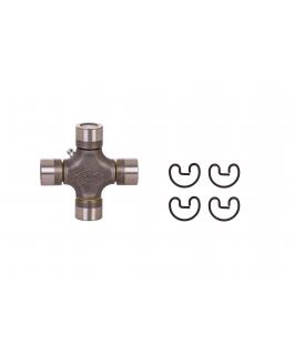 CRUZETA CARDAN - FORD - F1000 (87/98): F2000 (79/82): F350 (71/77): F400 (75/81): F4000 (75/81): GM A/C/D 10 (77/89): A/