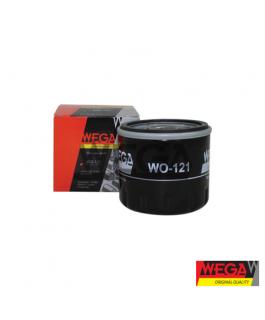 FILTRO DE OLEO  - FIAT - MOBI 1.0 FLEX - (EASY ON / LIKE / WAY / DRIVE) - ALCOOL / GASOLINA - MECANICO FIREFLY 77/72CV 2 WEGA