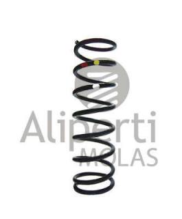 MOLA SUSPENSAO - TRAS. - VW ; VOYAGE G5 1.0 / 1.6 -   09/...
