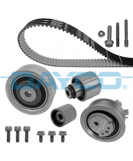 KIT DE DISTR. ( 160SP250HT ; ATB2569 ; ATB2570 ; ATB2571 ; ATB2232 ) VW AMAROK 2.0 16V TDI (CDBA) 2011/... -   ;   VW AM