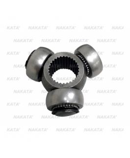 TRIZETA - RENAULT - CLIO / KANGOO / MEGANE / SCÉNIC / TWINGO - 01/1995 - 12/2012 - MANUAL - 1.0 / 1.0 16V / 1.2 / 1.6 / NAKATA