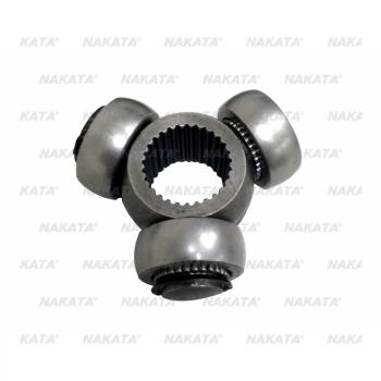 TRIZETA -RENAULT - CLIO / KANGOO / MEGANE / SCÉNIC / TWINGO - 01/1995 - 12/2012 - MANUAL - 1.0 / 1.0 16V / 1.2 / 1.6 / 1