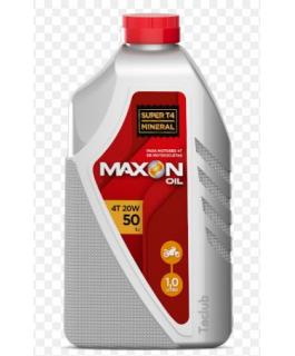 OLEO DE MOTOR  LAMOAT0052 - PREMIUM 4T 20W50 MA-CX24X1 MAXON OIL