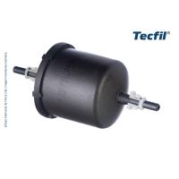 FILTRO DE COMBUSTIVEL - GM  ASTRA HATCH C/ MOTOR 2.0 FLEX POWER 01/05/ , ASTRA SEDAN C/ MOTOR 2.0 FLEX POWER 01/05/ , ZA TECFIL