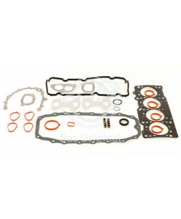 JOGO JUNTA MOTOR C/RET - ( S/RET. TRASEIRO )FIAT PALIO/WEEKEND/SIENA 1.4L 8V - FIAT -  ; FIAT 1,4L 8 VAL ; FIRE ; PALIO