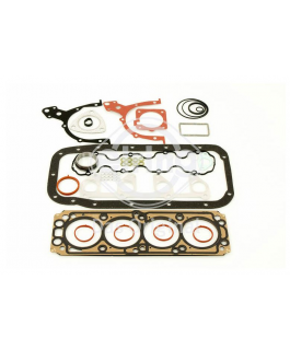 JOGO JUNTA MOTOR S/RET GM 1.4 ECONOFLEX - GM -  ; GM 1,4L 8 VAL ; ECONOFLEX ; CORSA  07/12 ; AGILE 07/12 ; CORSA SEDAN