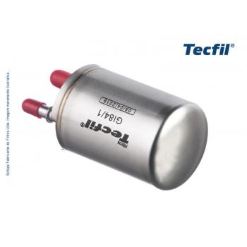 FILTRO DE COMBUSTIVEL - GM  SONIC 1.6 FLEX DE 2012/  - N. ORIGINAL GM  95905361 TECFIL