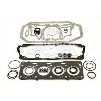 JOGO JUNTA MOTOR C/RET. CAB. METAL - VW MI 1.0L (G) 8V  GOL/SAVEIRO/PARATI 97/.. - VW -  ; VW 1,0L 8 VAL ; GOL 97/01