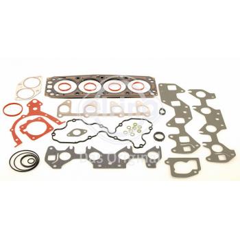 JOGO JUNTA SUPERIOR S/RET. CAB. METAL - GM CORSA/MERIVA/MONTANA/PALIO STILO 1.8 8V - FIAT -  ; FIAT 1,8L 8 VAL ; PALIO /