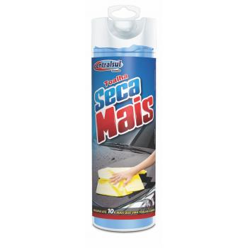 TOALHA SECA MAIS - MAXXI TOALHA