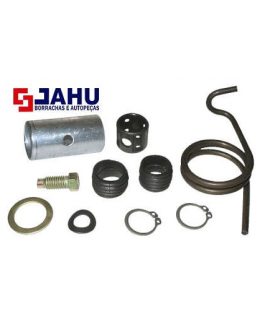 KIT GARFO EMBREAGEM - SEDAN