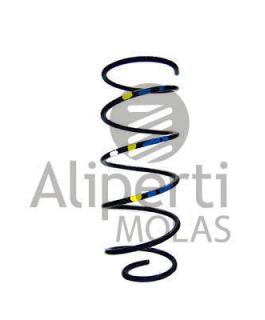 MOLA SUSPENSAO - DIANT. - FIAT ; TIPO 1.6 - C/ AR OU S/ AR -   93/97
