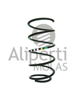 MOLA SUSPENSAO - DIANT. - FIAT ; PALIO 1.0 / 1.3 / 1.4 / 1.5 - C/ AR OU S/ AR -   01/... PALIO WEEKEND 1.0 / 1.3 / 1.4 - ALIPERTI