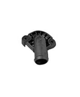 TAMPA - COTOVELO DA VALVULA TERMOSTATICA DO MTR GOL / PARATI 1.0 MI 8 E 16V - 97  / GOLF 1.8 E 2.0 WISA