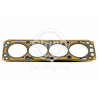 JUNTA CABECOTE METALICA GM CORSA/PALIO/MERIVA/STILO 1,8L- 8VAL. - FIAT -  ; FIAT 1,8L 8 VAL ; PALIO / STILO / STRADA (20