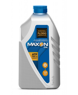 OLEO HIDRAULICO LATRTA0105 - ATF DEXRON II/TA-CX24X1 MAXON OIL