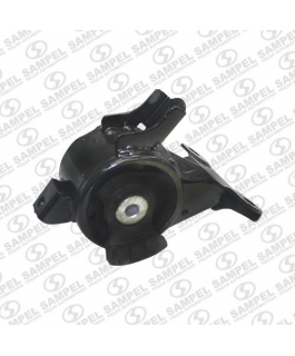 COXIM MOTOR/CAMBIO - FIT 03 / 08 - C/ TRANSMISSÃO MANUAL SAMPEL